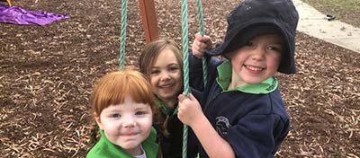 Yesterday marked the return of students from Preschool, K-2, Years 7, 11 and 12 across ACT public schools.