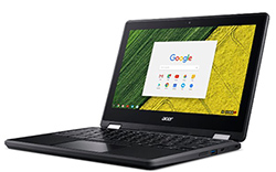 image of laptop device