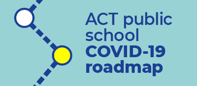 Today the ACT Education Directorate released a 'roadmap' for ACT public schools based on the ACT Government's COVID-19 recovery plan.