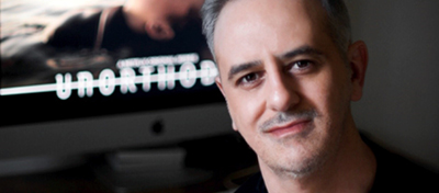 Dickson College alumnus, Antonio Gambale, has received two Emmy nominations for his composition work on the successful Netflix show 'Unortho