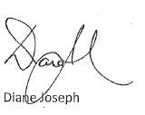 Diane Joseph