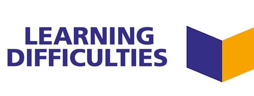 Learning Difficulties banner