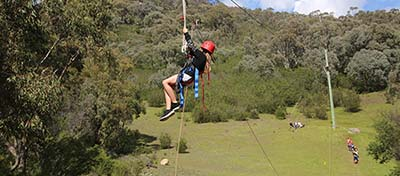 Birrigai Outdoor School Principal Peter Kent and his team are thrilled to invite schools back for overnight camps in Term 4 due to the easing of COVID-19 restrictions.