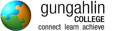 Gungahlin College banner art