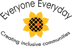 Everyone Everyday big logo