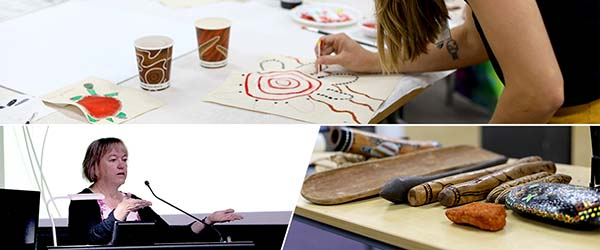 Indigenous Culture Enriches New Educator Experience