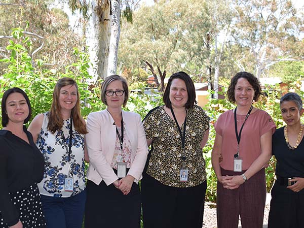 Education's Allied Health Professionals