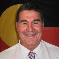 Photo of Mr Robert Pastor, Principal, Jervis Bay School