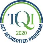 TQI 2017 ACT Accredited Program
