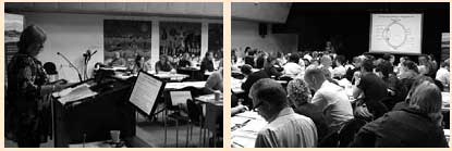Australian Curriculum workshop