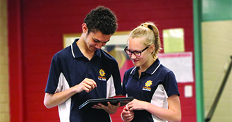 Students starting Year 7 in 2019, along with new students to the ACT public education system in Year 8 to Year 12, will receive a Chromebook in term one.