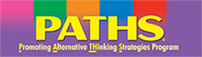 Paths - Promoting Alternative Thinking Strategies Program logo