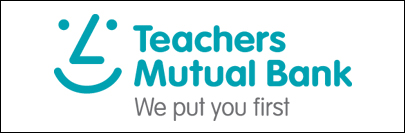 The ACT Education Directorate acknowledges the contribution of our sponsor - Teachers Mutual Bank.